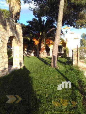 For sale of house in Villanueva de la Serena