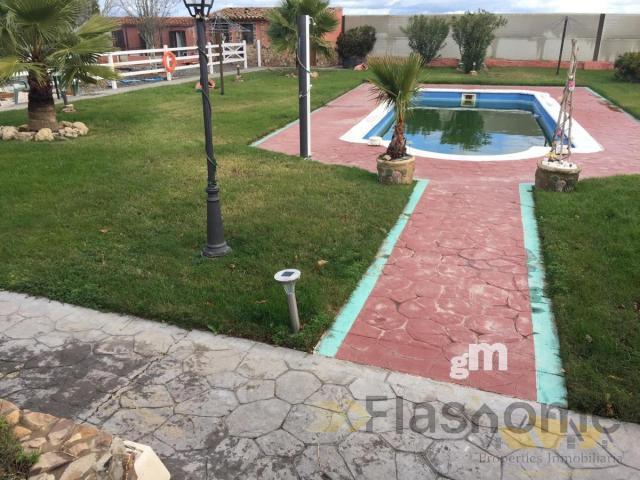 For sale of hotel in Miajadas