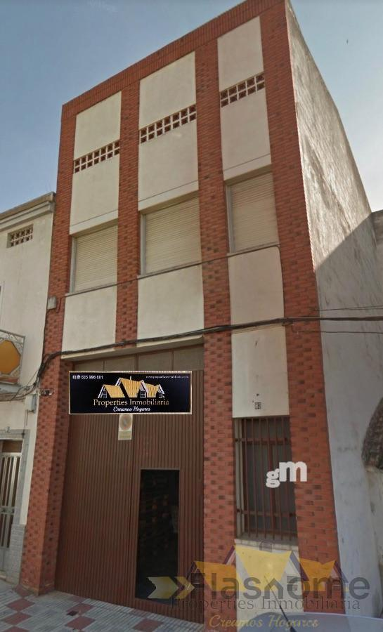 For sale of ground floor in Don Benito