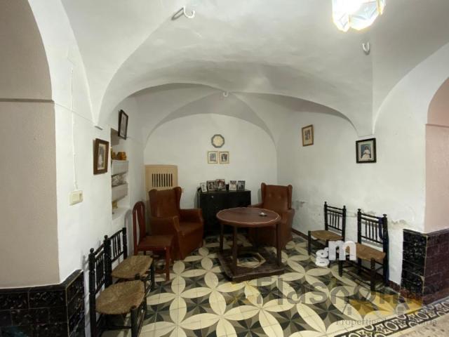 Venta de casa en Santa Amalia