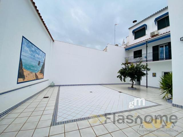 For sale of house in Don Benito