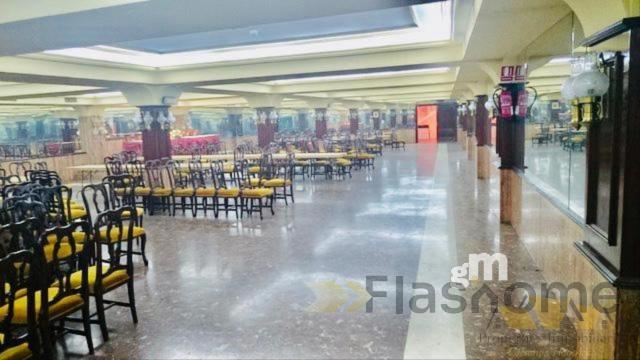 For sale of building in Parla