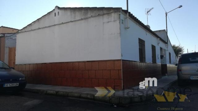 For sale of house in Ruecas