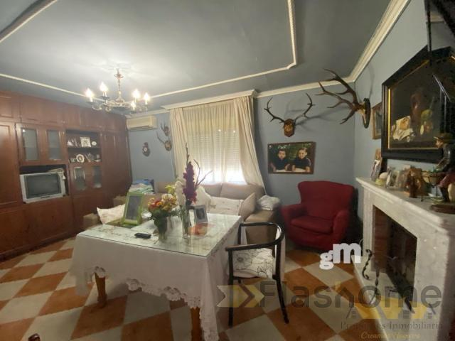 For sale of house in Torrefresneda