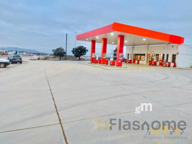 For sale of gas station in Mérida