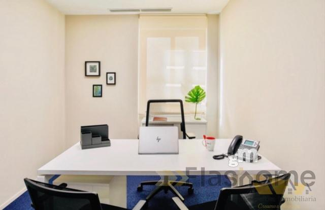 For rent of office in Don Benito