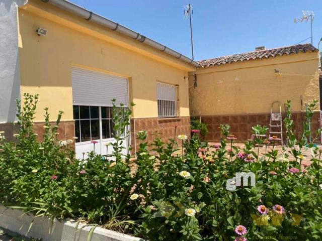 Venta de casa en Torrefresneda