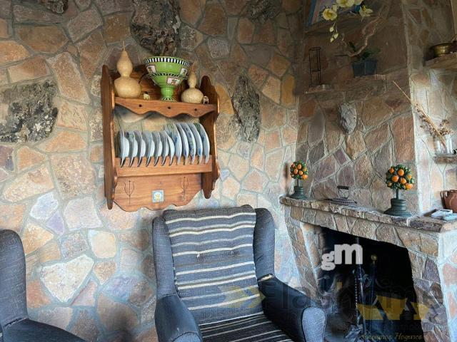 For sale of chalet in Peloche