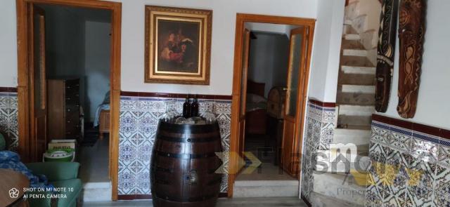 Venta de dúplex en Torrejoncillo
