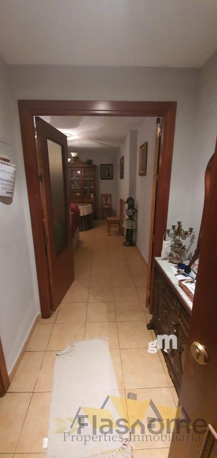 Venta de piso en Villanueva de la Serena
