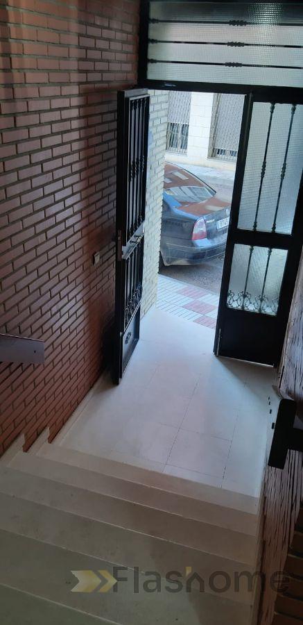 Venta de piso en Don Benito