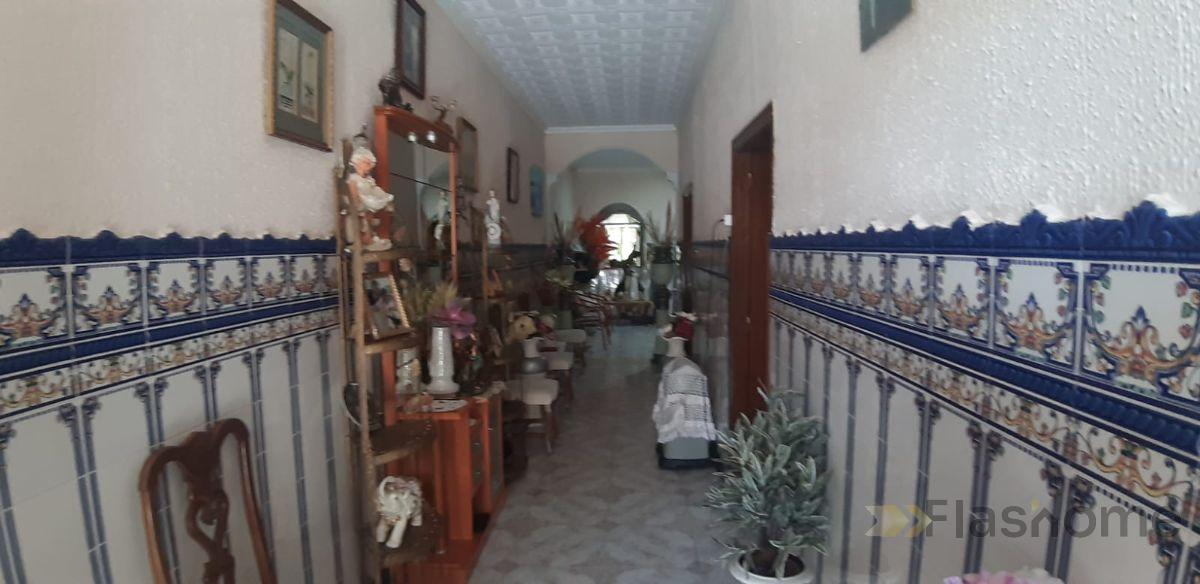 Venta de casa en Don Benito