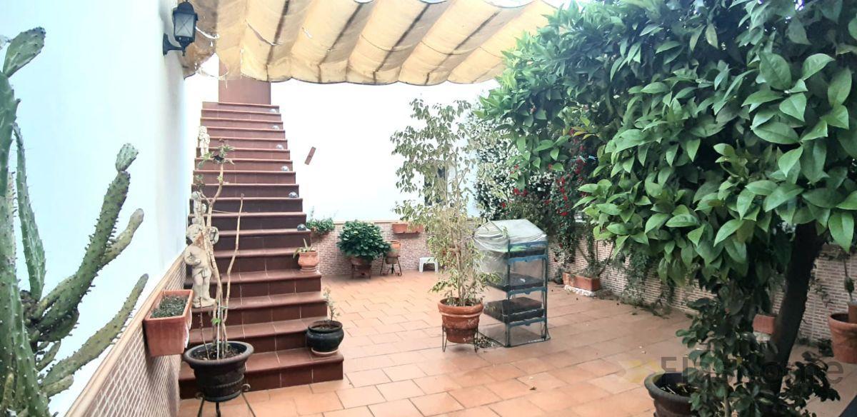 For sale of duplex in Don Benito