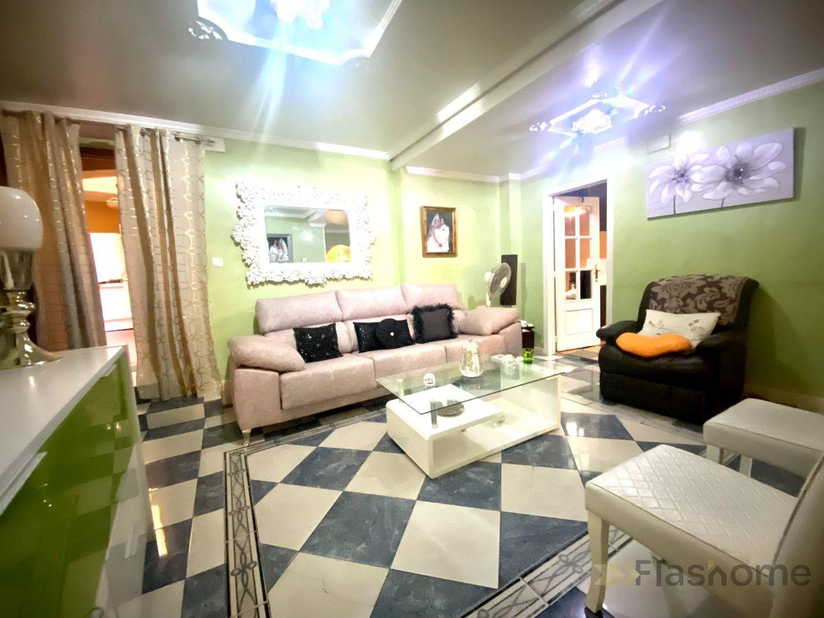 For sale of flat in Badajoz