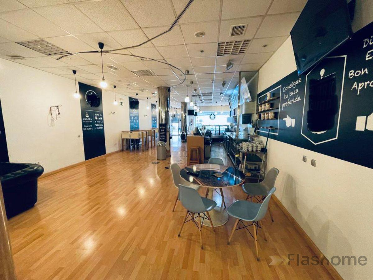 For rent of commercial in Badajoz