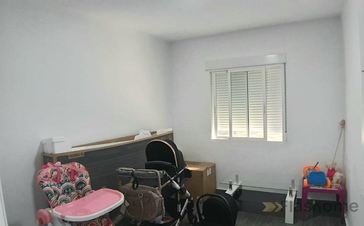 For sale of flat in Villanueva de la Serena