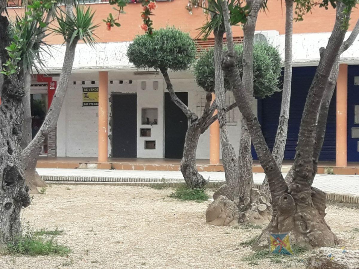 Venta de local comercial en Sevilla