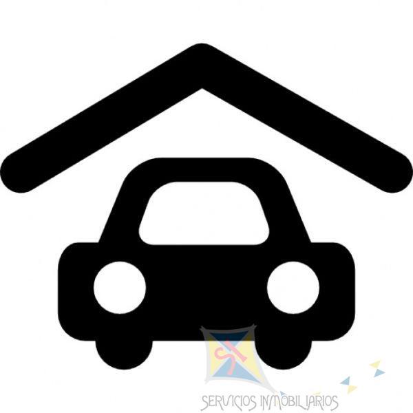For sale of garage in Vícar