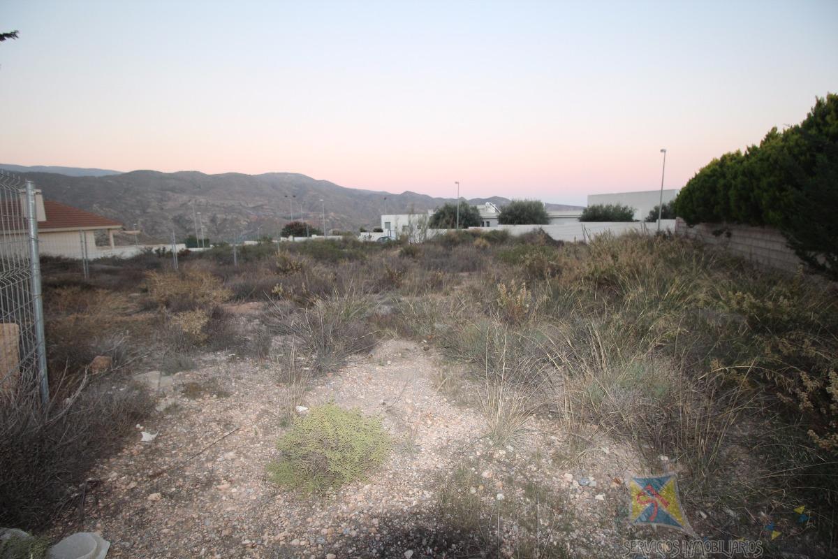 For sale of land in Vícar