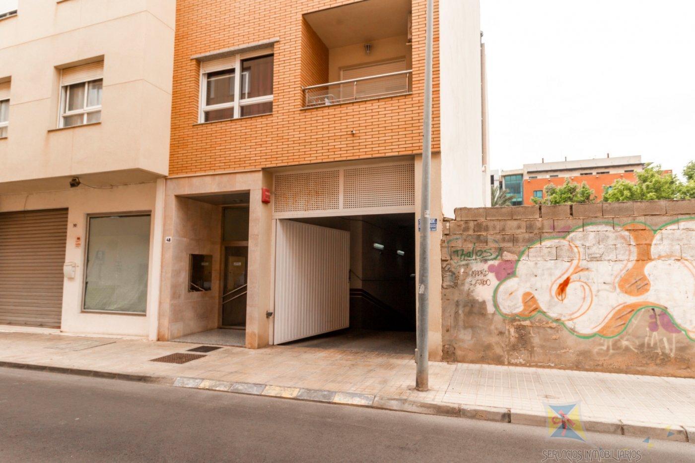 For sale of garage in El Ejido