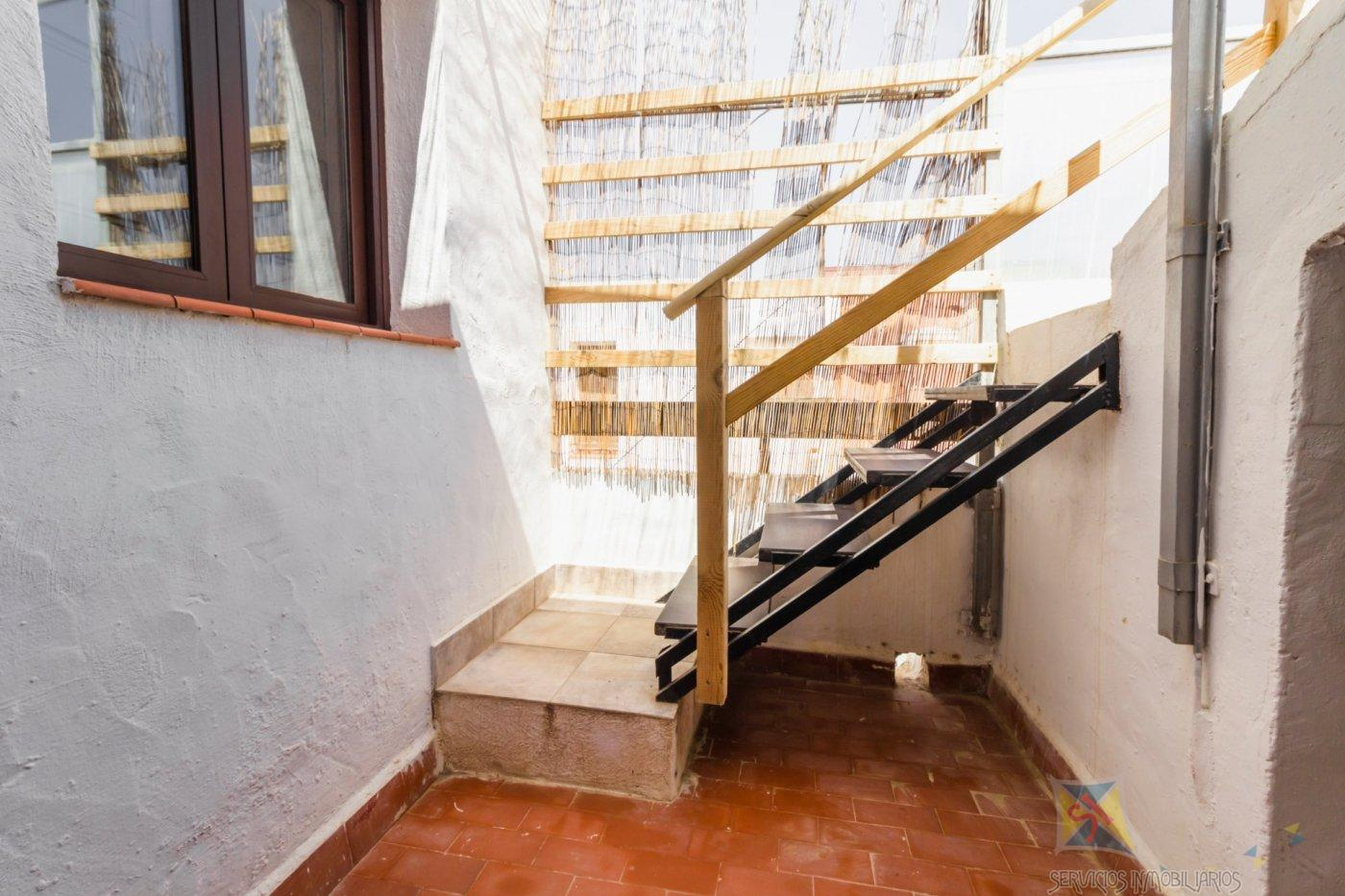 For sale of flat in Almerimar
