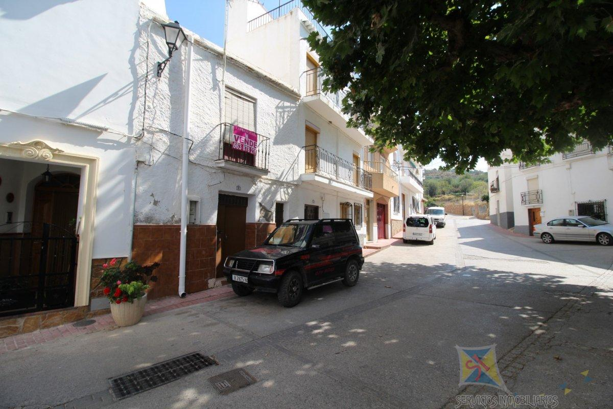 For sale of house in Alcolea