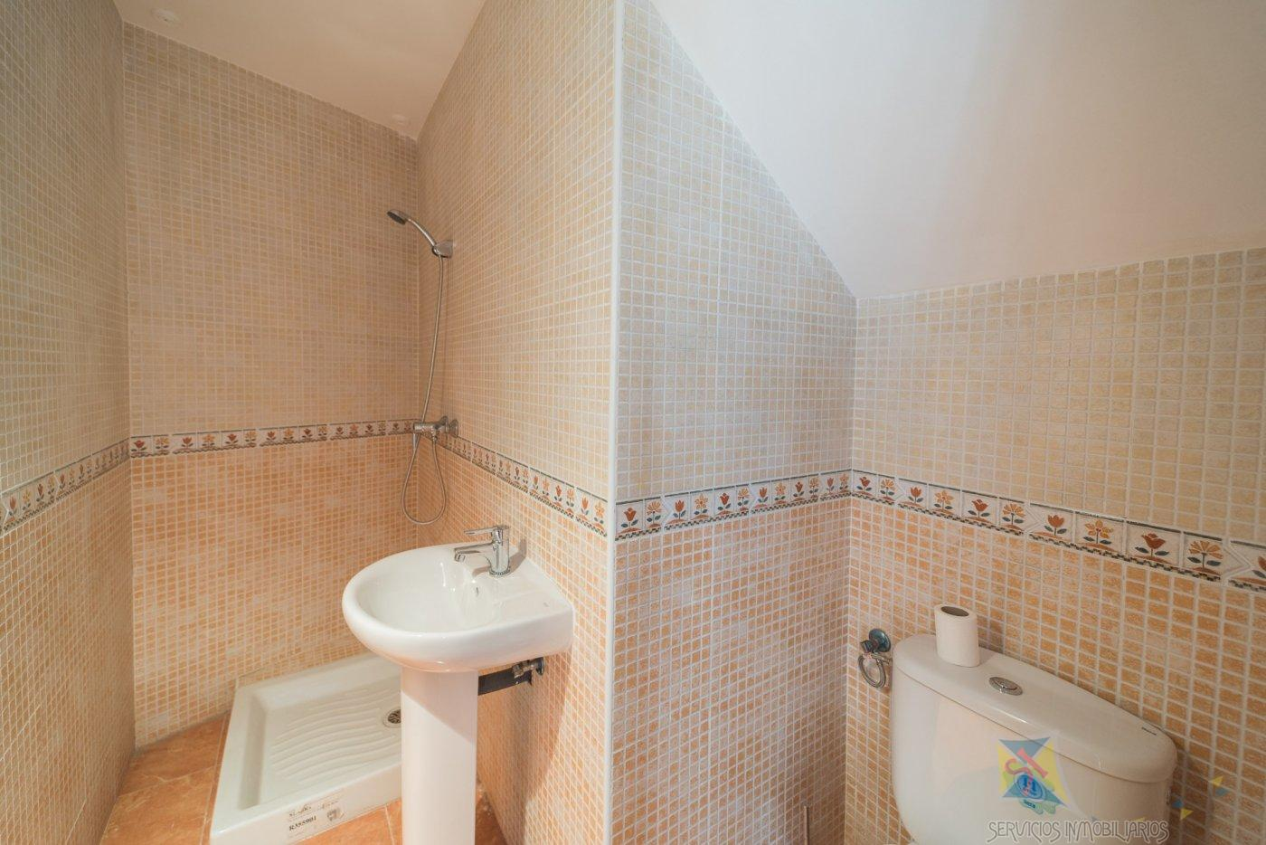 For sale of duplex in Tabernas