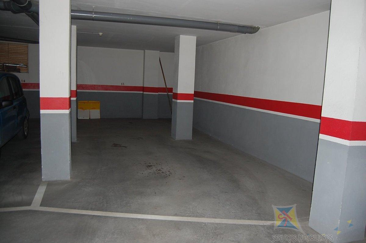 For sale of garage in Roquetas de Mar