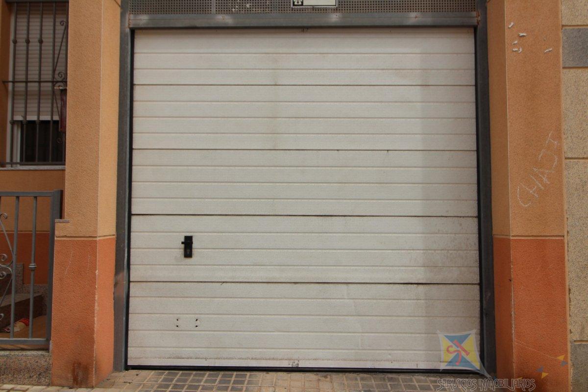 Venta de garaje en El Ejido