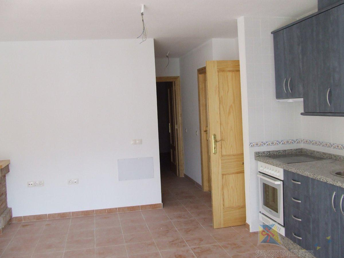 For sale of flat in Alsodux
