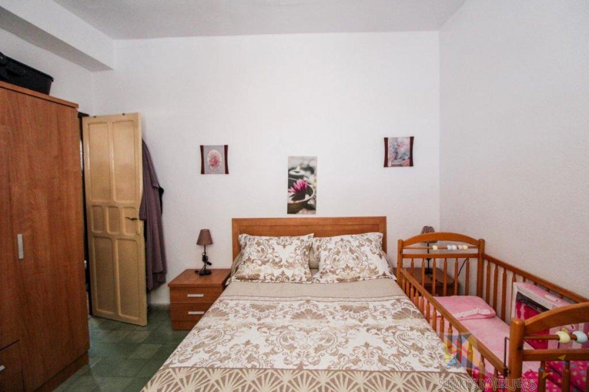 For sale of building in Balanegra