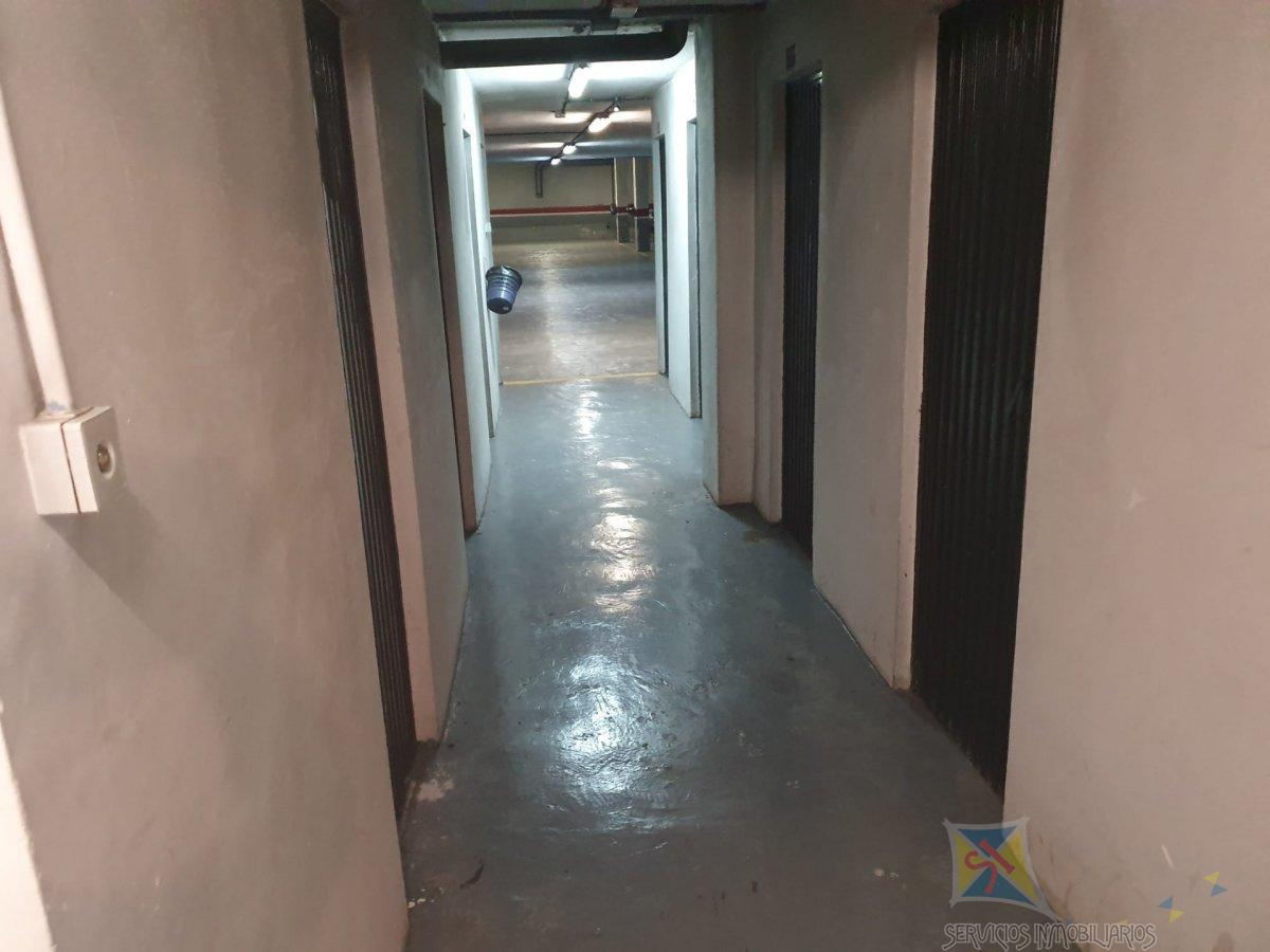 For sale of storage room in El Ejido