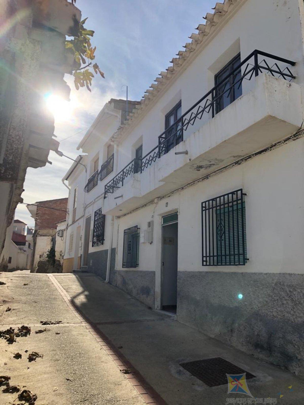 For sale of house in Partaloa
