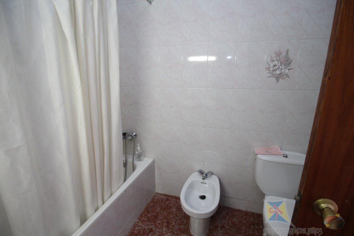 For sale of house in Laroles