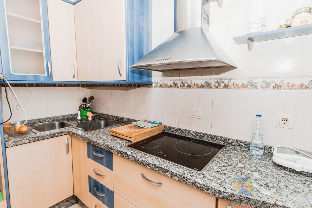 For sale of flat in Berja