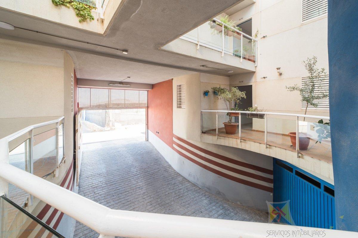 Venta de piso en Vícar