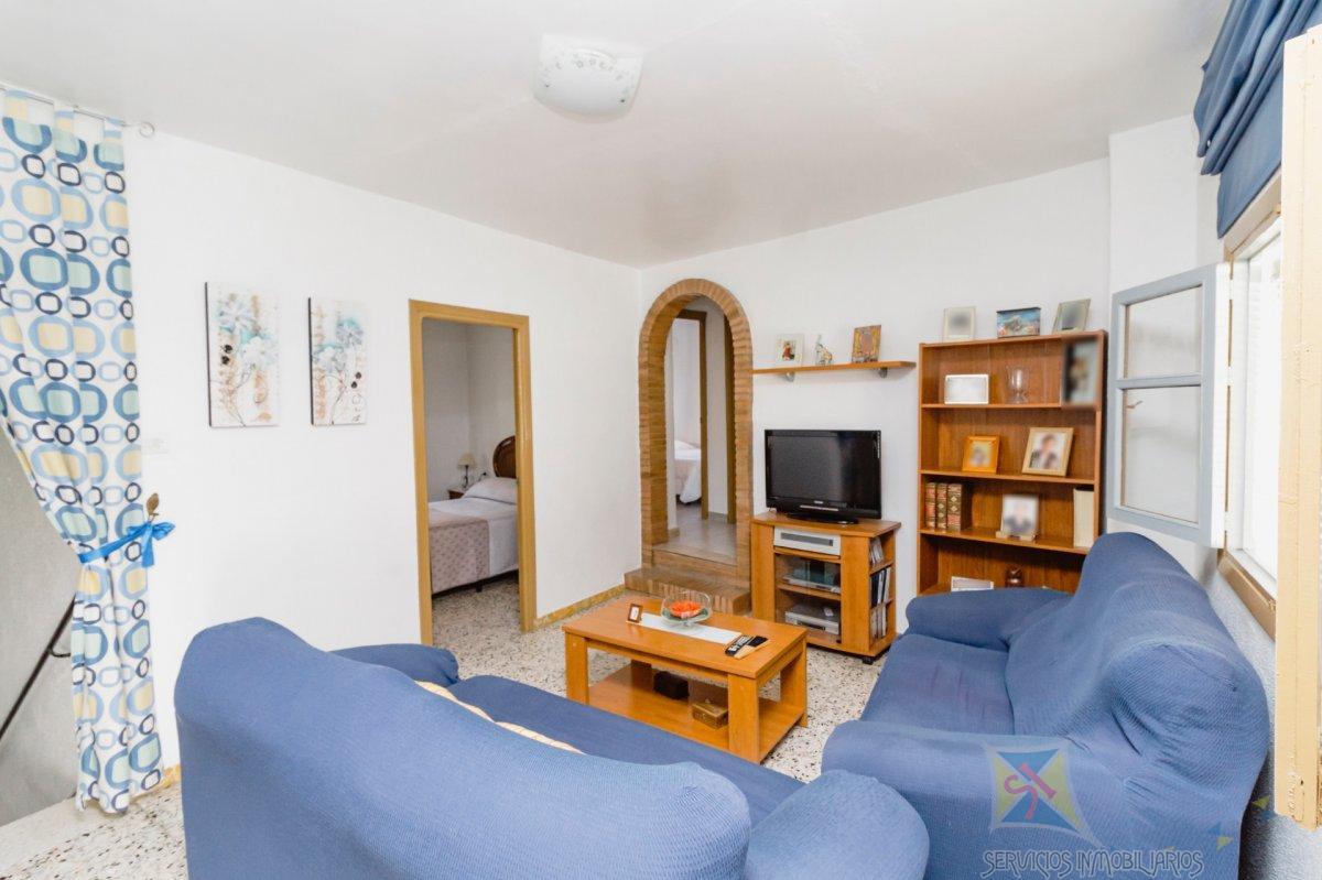For sale of duplex in Albuñol
