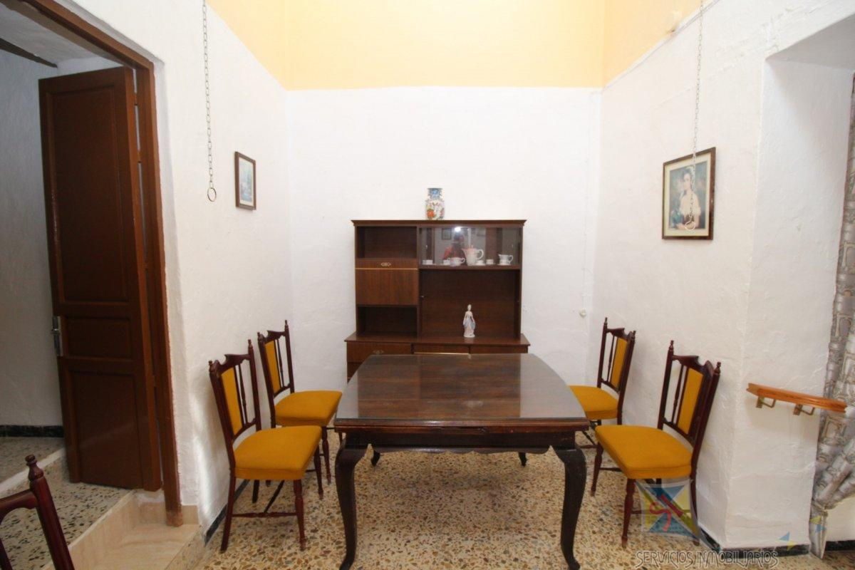 For sale of house in Illar
