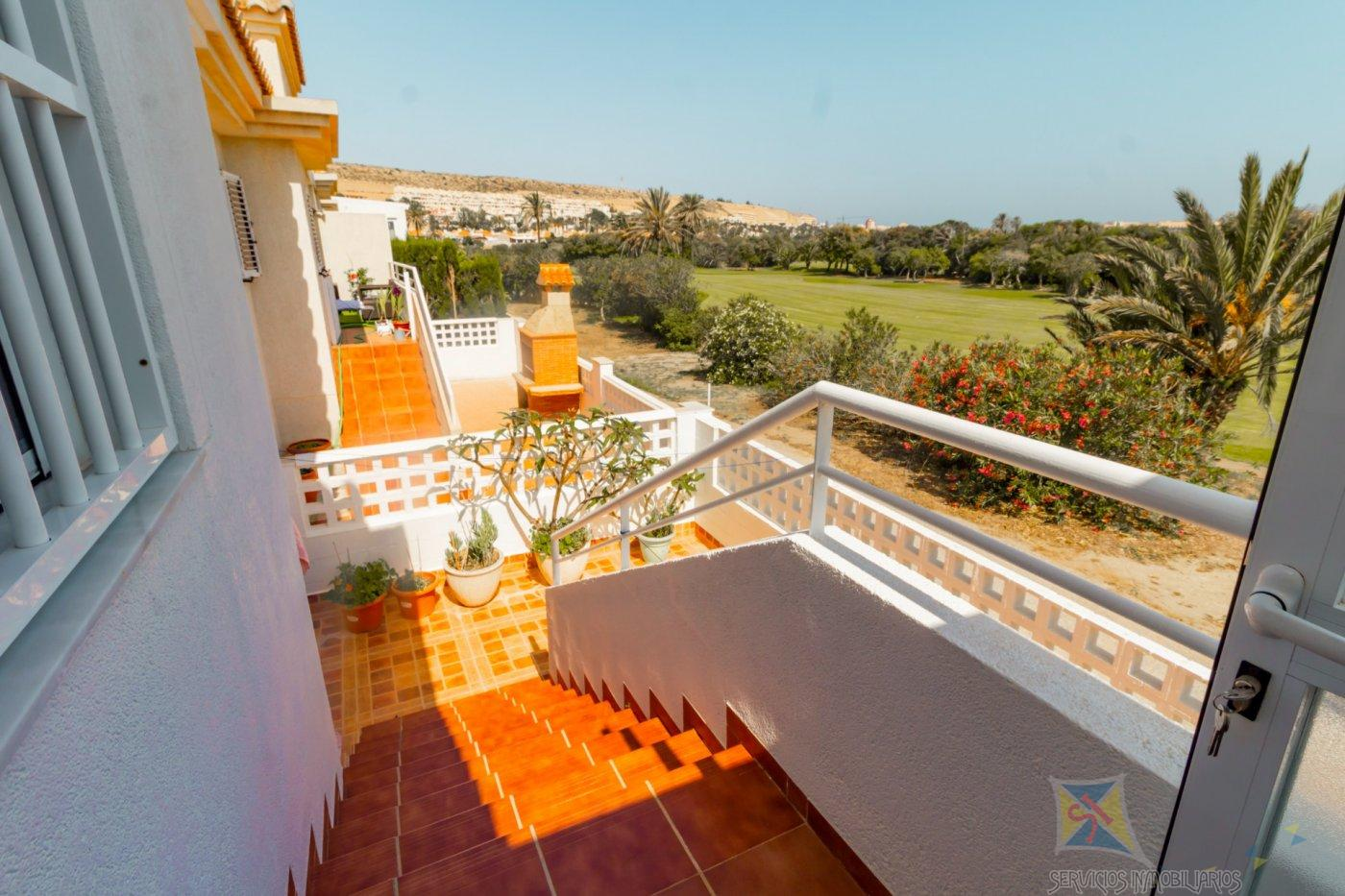 For sale of house in El Ejido