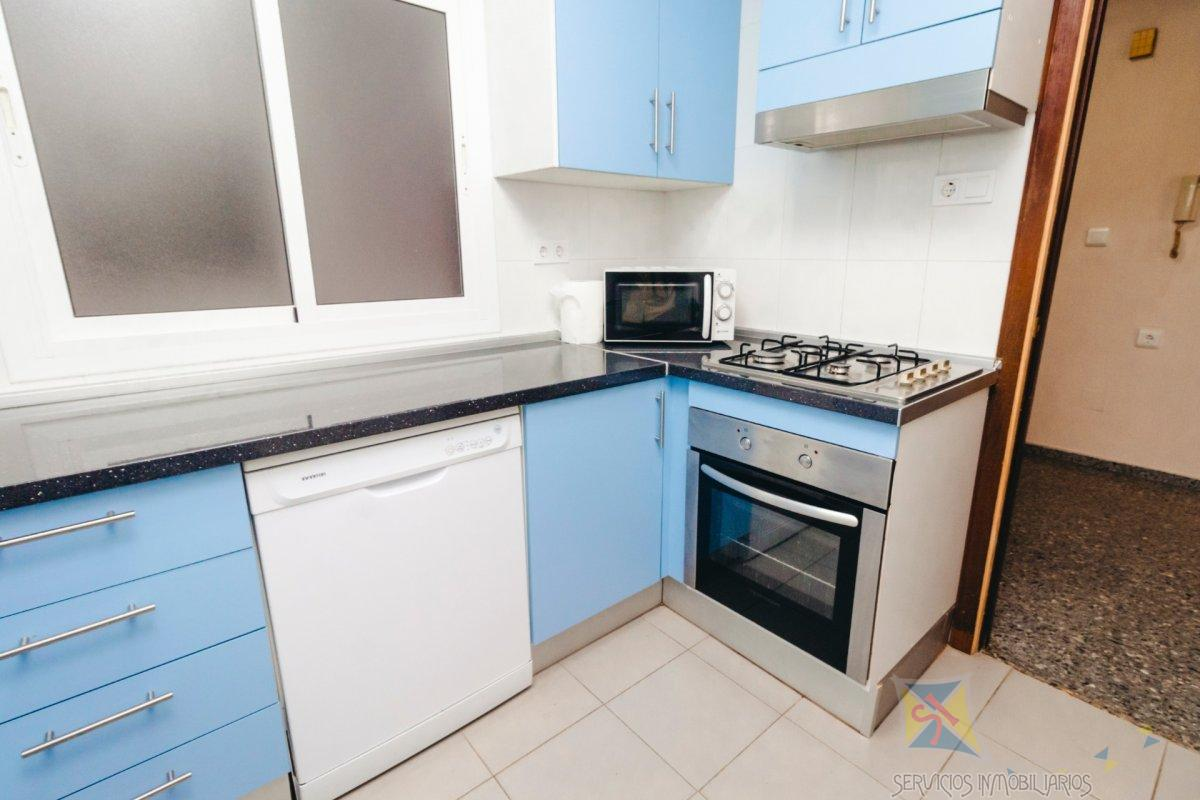 For sale of flat in Adra