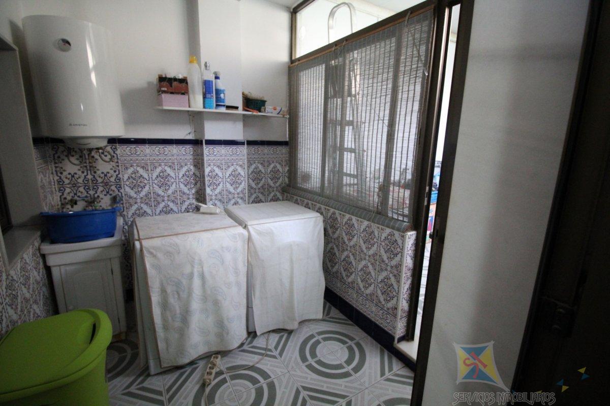 Venta de casa en Campohermoso