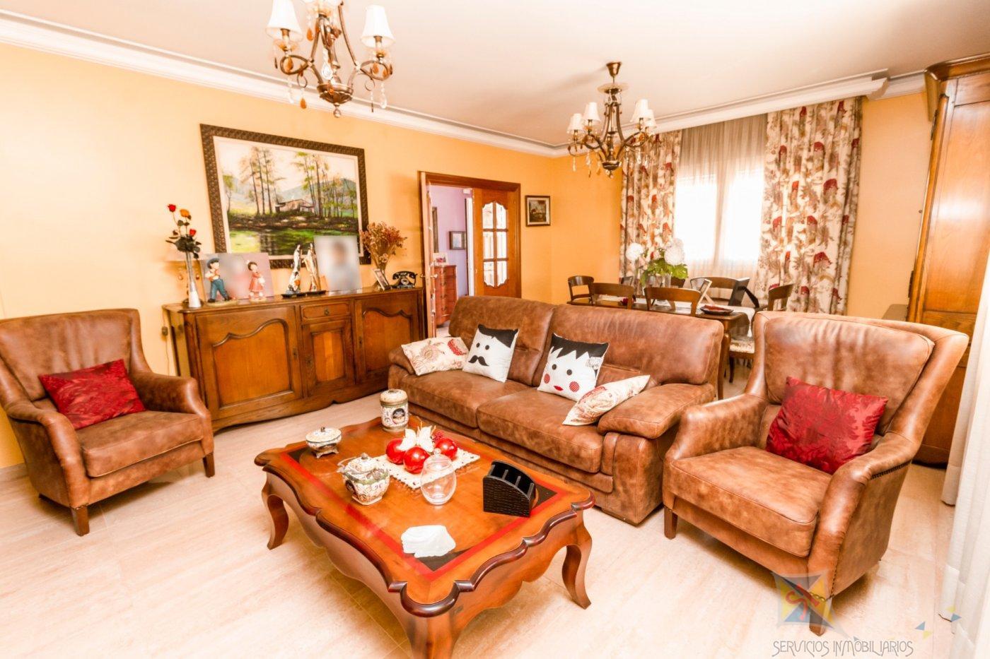 For sale of duplex in El Ejido