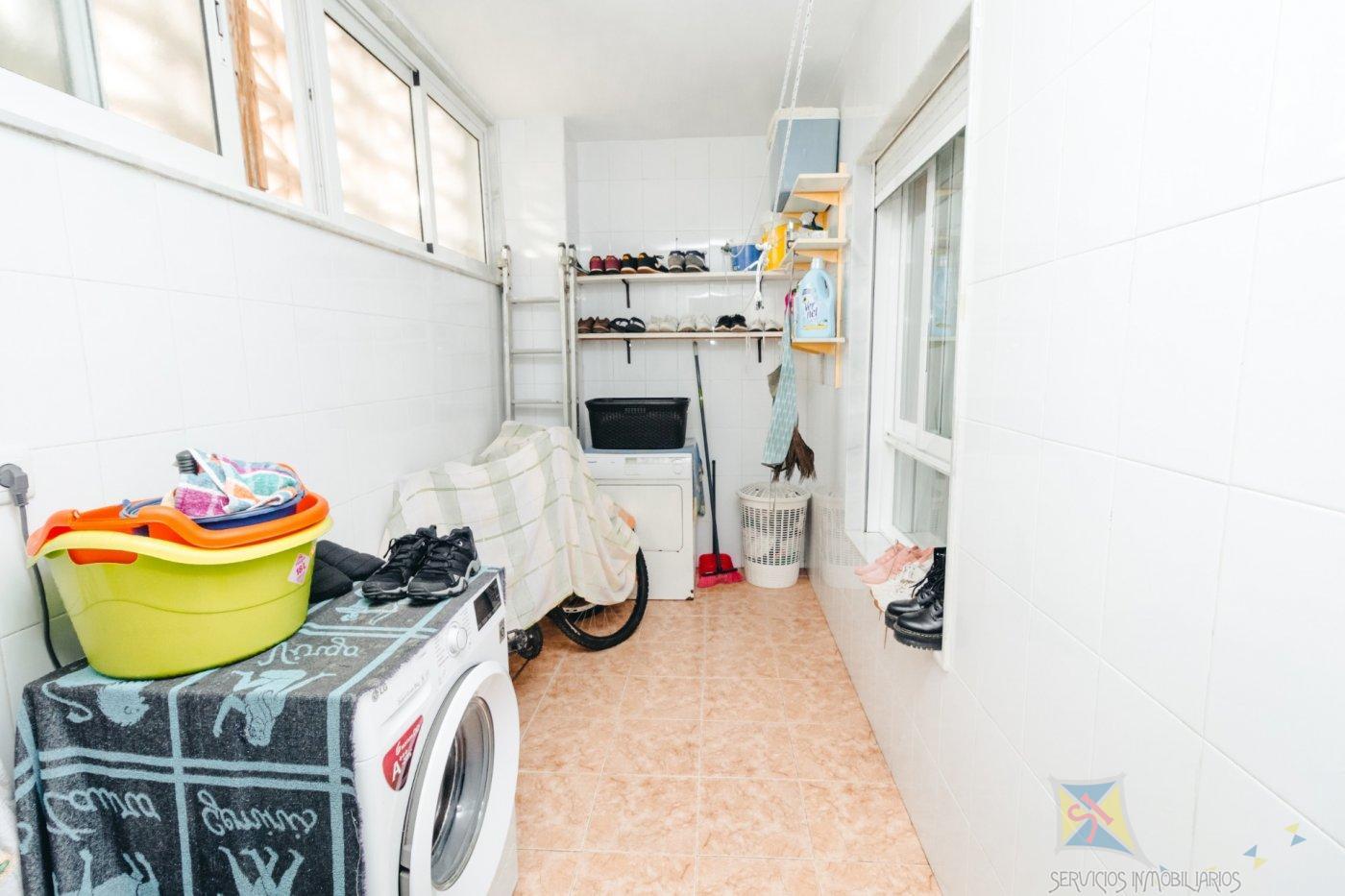 Venta de piso en Adra