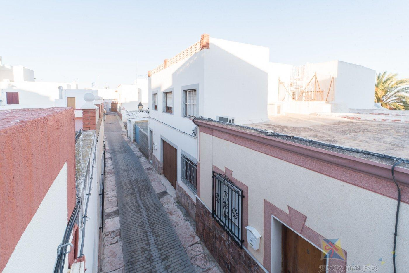 For sale of ground floor in Alhama de Almería