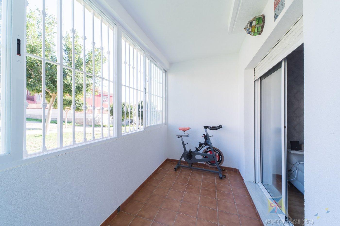 Venta de casa en Aguadulce