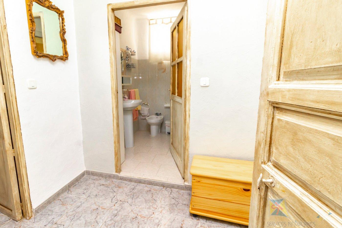 Venta de piso en Berja
