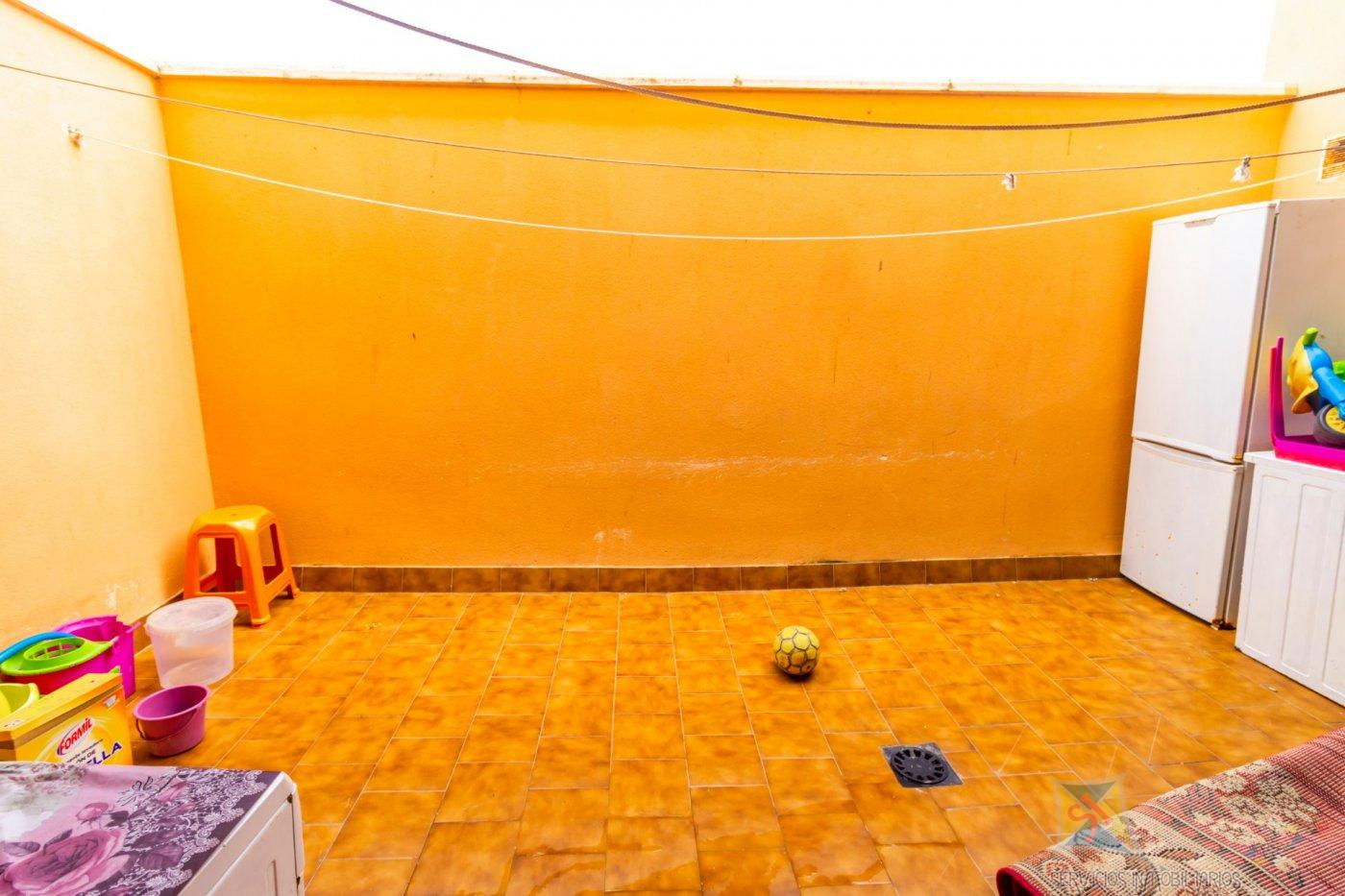 Venta de piso en El Ejido