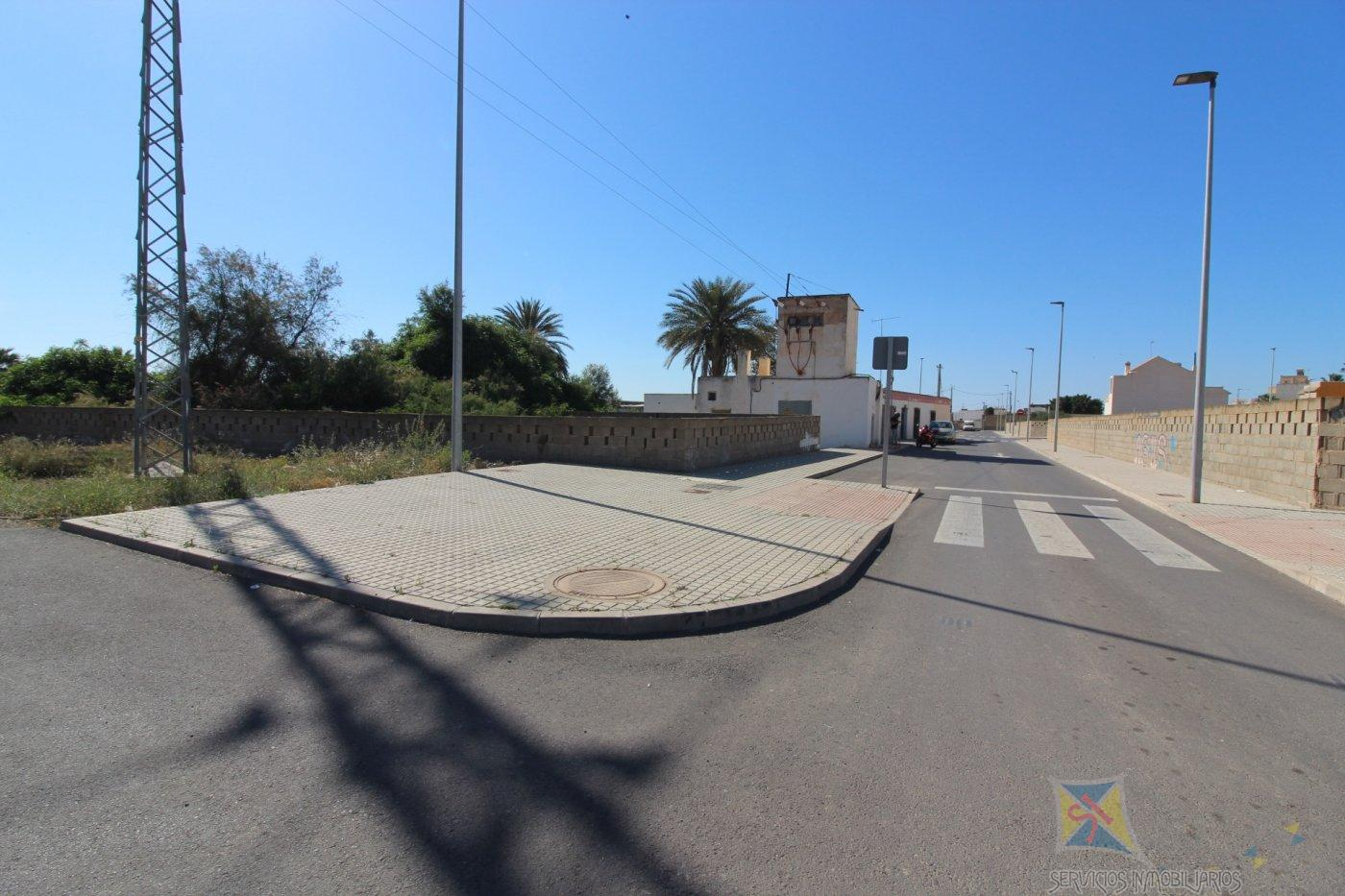 For sale of industrial plant/warehouse in El Ejido
