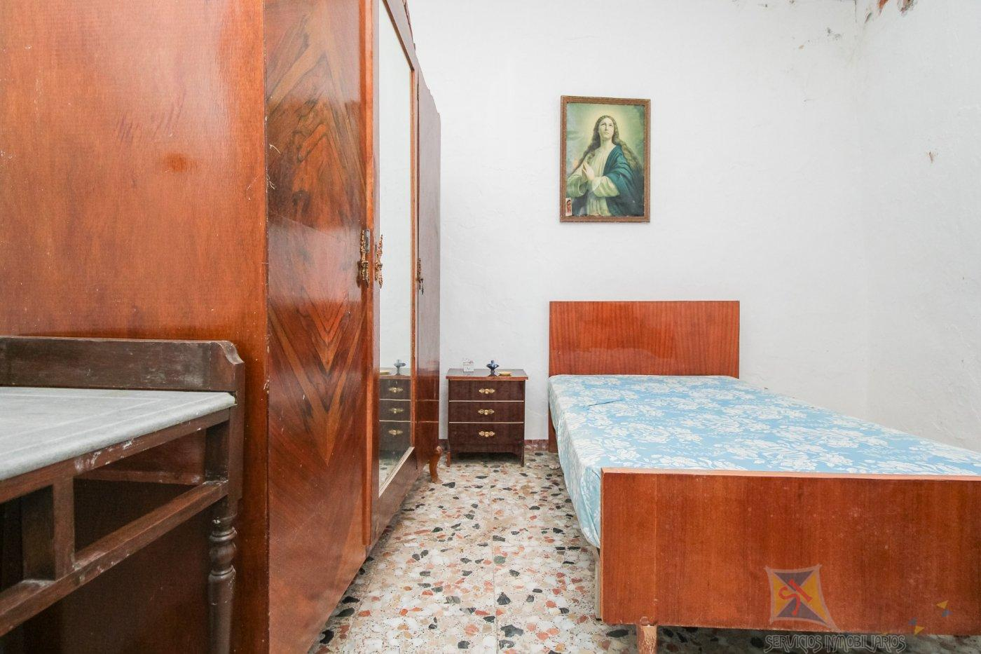 For sale of house in Canjáyar