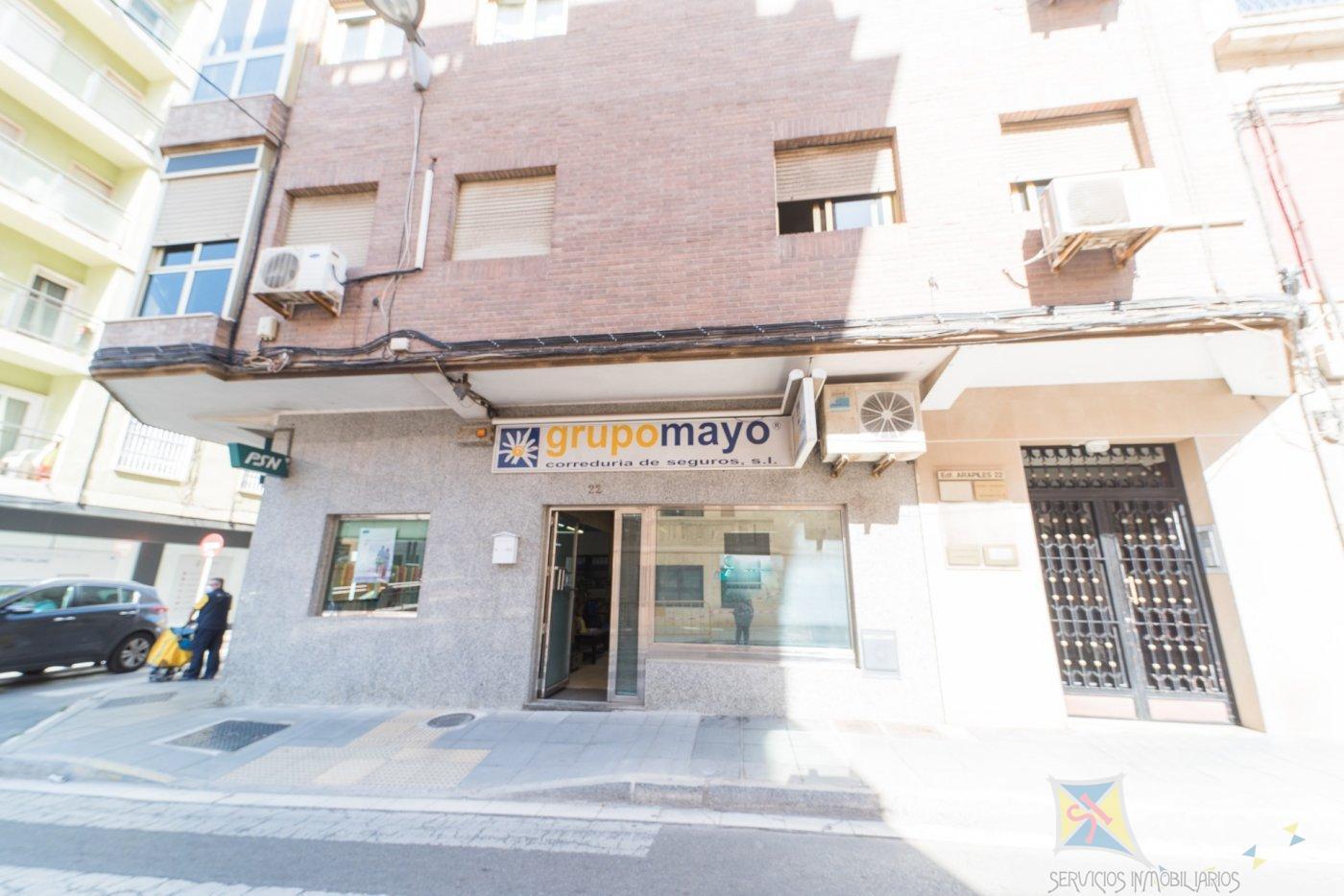 For sale of commercial in Almería
